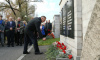 Землю с Пискаревского мемориала заложат в основание памятника в Израиле