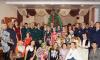 Выборгские таможенники поздравили с Новым годом детей подшефного Детского дома