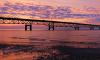 Эксперты оценили стоимость нового моста на Сахалин в пять крымских