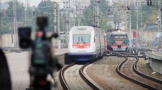 Летом между Финляндией и Россией могут запустить железнодорожное сообщение