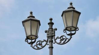 В Петербурге уличные фонари могут стать станциями для сетей 5G