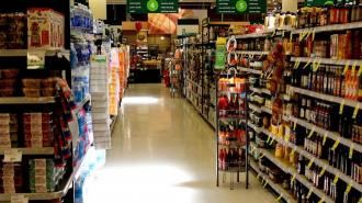 В правительстве России заявили о стабилизации цен на продукты