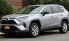 Toyota начала производство нового поколения RAV4 в Шушарах