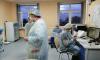 В комздраве Петербурга сообщили о перегрузке городской системы здравоохранения