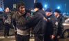 В Петербурге буйный водитель устроил на дороге драку со стрельбой