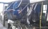 Пять человек стали жертвами страшного ДТП на петербургской КАД