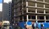Шлем и страховочный ремень не спасли мигранта от смерти после падения с 4-го этажа