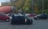 Жесткая авария на пересечении Луначарского и Светлановского: есть пострадавшие