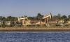 В Кольском заливе разлилась нефть