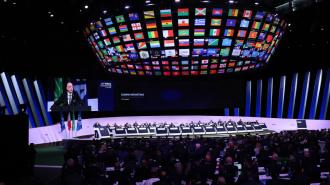 Вице-президент ФИФА уверен, что матчи сборных не состоятся в 2020 году из-за коронавируса