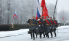 Более 400 кадет поучаствуют в параде в честь 75-летия снятия блокады Ленинграда