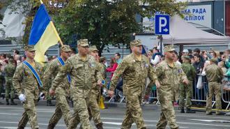 Украинский журналист рассказал о нежелании соотечественников воевать за свою страну