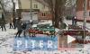 Родители заявили, что охрана ТЦ в Кемерово не выпускала детей из полыхающего здания