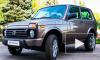 Lada 4x4 также получит новый двигатель 1,8 л