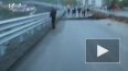 Трасса в Приморье рухнула из-за отсутствующего водоотвод...