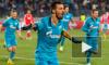 Зенит сыграет с ПСВ в 1/16 финала Лиги Европы