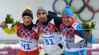 Таблица медалей Олимпиады на 14 февраля