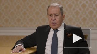 Лавров: только Запад может заставить Киев выполнить Минские соглашения