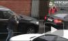 Потасовка со стрельбой на Торжковской улице попала на видео