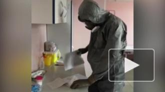 Тосненский роддом превратили в инфекционный госпиталь
