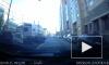ДТП с фурой на Розенштейна попало на видео