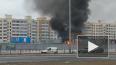 На Суздальском шоссе потушили вспыхнувшие строительные ...