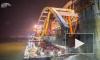 27 месяцев в 3 минуты: Опубликовано видео строительства Крымского моста