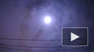 Ученый рассказал об упавшем в Японии метеорите