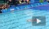 Появилось видео триумфа сборной России по синхронному плаванию в Рио