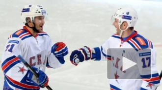 Ковальчук: СКА пора брать Кубок Гагарина!
