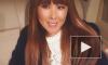 В сети появилось видео с дня рождения Аниты Цой