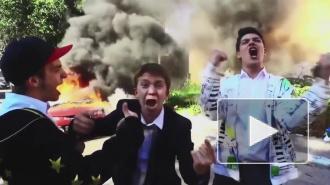 """""""Выпускной"""": развратный школьный праздник шокировал зрителей"""