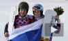 Общий медальный зачет Сочи 2014 таблица: американский сноубордист Вик Уайлд поднял Россию на третье место, его супруга завоевала бронзу