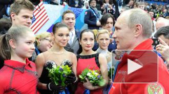 Юлия Липницкая пожаловалась, что ей предложили купить подаренную квартиру, в мэрии Москвы это отрицают