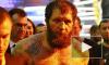 Александра Емельяненко изгнали с ринга после пьяной драки в кафе
