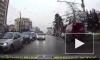 Ставрополь: Бесцеремонное поведение автохама на Мерседесе попало на видео