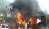 Новости Новороссии: в Донецке прямое попадание в автобус - есть погибшие