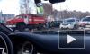 Появилось шокирующее видео ДТП у Автовокзала в Пензе, где погиб водитель Land Cruiser