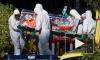 От лихорадки Эбола умер первый европеец - испанский священник Мигель Пахарес