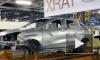 Фото первого кузова Lada Xray появилось в сети