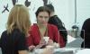 Предприниматели Петербурга поделились опытом