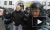 «Анатомия протеста-2»: Удальцова везут на допрос и, возможно, арестуют