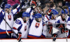 В драматичном матче сборная Словакии победила Францию и вышла в ¼ финала ЧМ