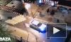 Видео из Москвы: Хулиганы избили сотрудников ФСБ из-за туалета