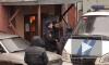 В Петербурге оперуполномоченного полицейского подозревают в покушении на убийство
