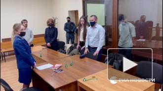 Сбившего пешеходов в Москве рэпера Гулиева приговорили к 4 годам колонии