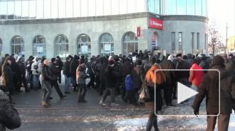 ДПНИ: Решение о запрете движения было ожидаемым