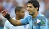 Чемпионат мира 2014: Суарес отстранен от футбола на 4 месяца и дисквалифицирован на 9 матчей сборной
