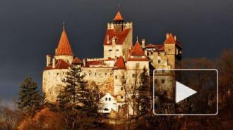«Битва экстрасенсов» 15 сезон: Джулия Ванг намерена поселиться в замке Дракулы