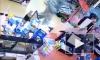 Видео: В Свердловской области мужчина с автоматом ограбил АЗС